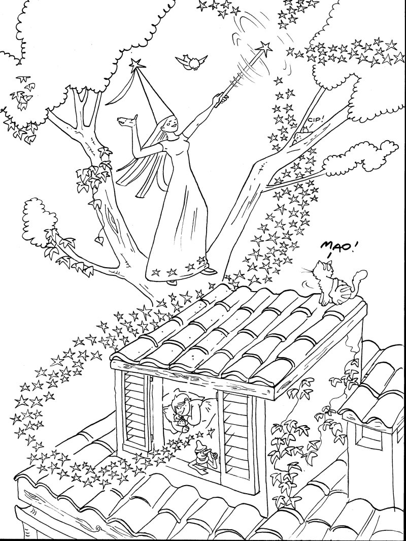 bamax coloring pages printable - photo#8