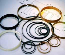 Gapi Group Prodotti Guarnizioni per l Industria Labbro in
