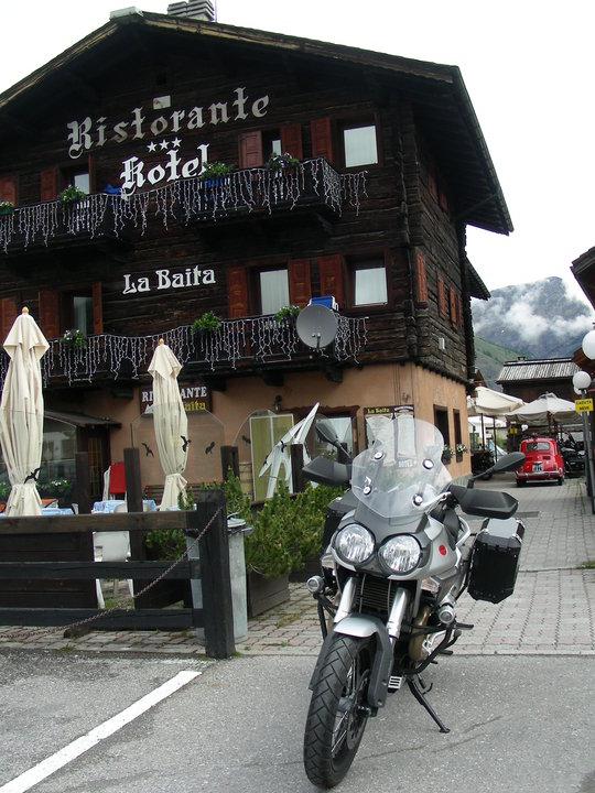 Hotel La Baita, Livigno