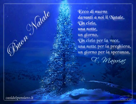 Buon Natale X Amici.Buone Feste E Auguri A Tutti Su Interluce