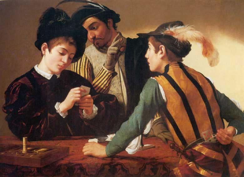 Opera di Caravaggio