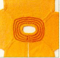 Lo sprone rotondo e  molto usato per la realizzazione di capi sportivi 7001601e5e1d