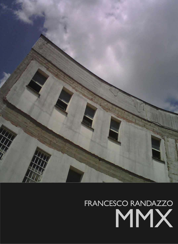 MMX di Francesco Randazzo