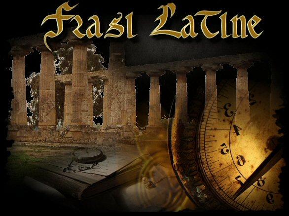 frasi celebri latine sulla vita