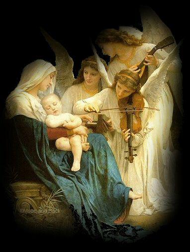 Immagini Di Gesu Bambino Natale.Nascita Di Gesu Bambino