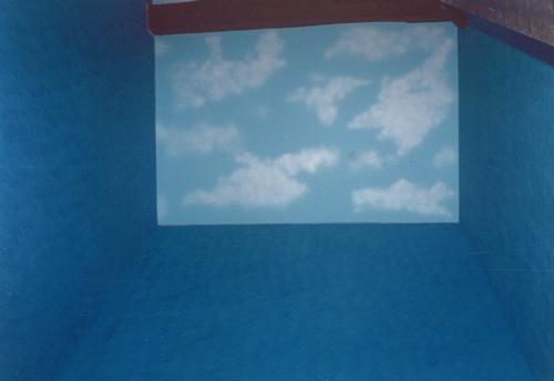 ... di interni, effetto cielo con nuvole sofficidai colori piu graditi