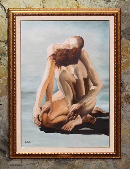 Giulietta Laura Valentino, danza, con amore