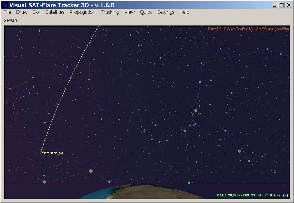 ISS Space Station Tracking - Pics about space