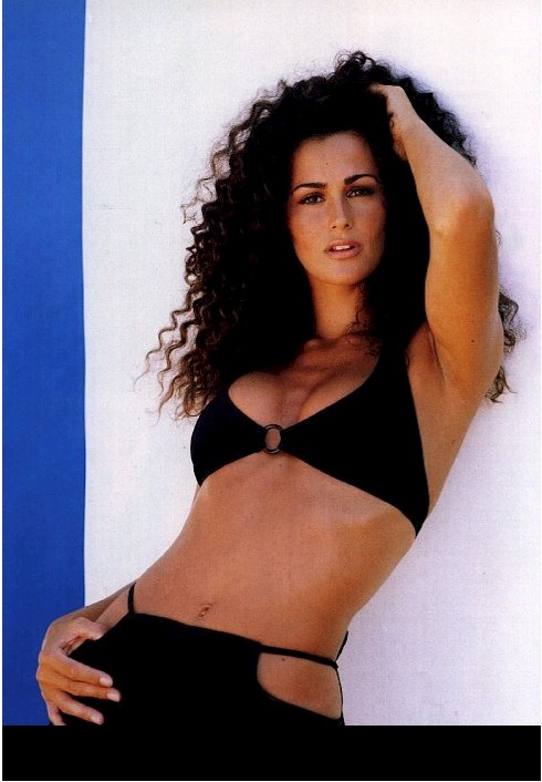 Samantha Degrenet Vanessa Paradis