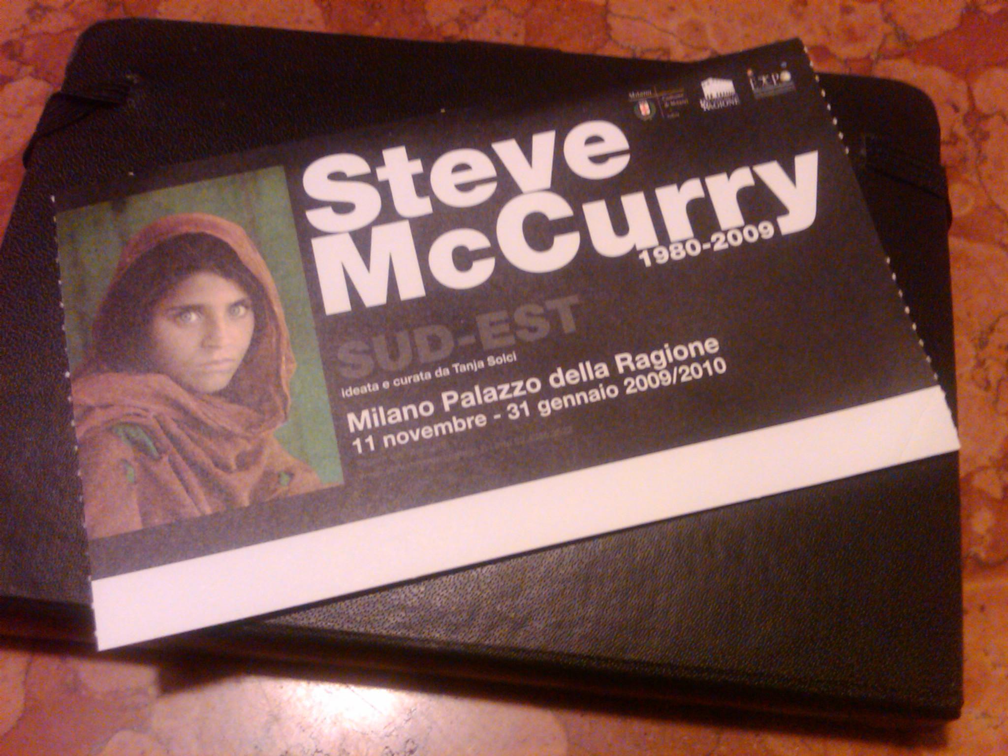 biglietto mccurry