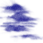 Nuvolette Stellate