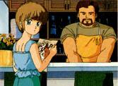 Hikaru e il Master