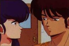 Kyoko e Godai