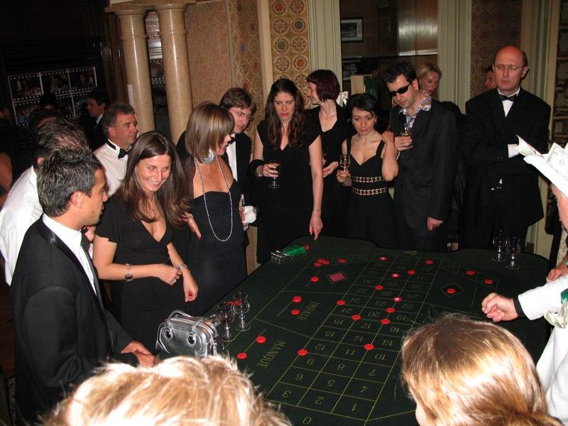 casino was anziehen