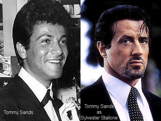 sylvester stallone imagess. Today Sylvester Stallone is