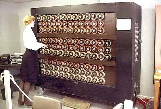 Codice Enigma....