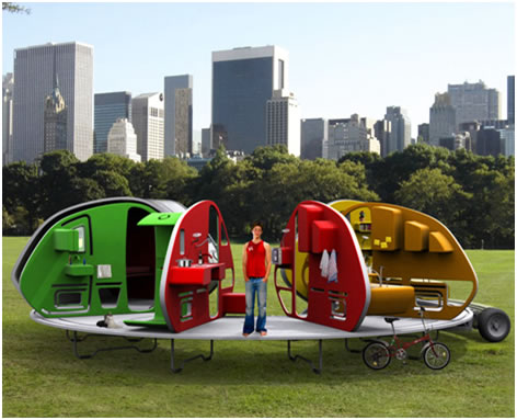 Innovative Popup And Folding Caravan  Campers And Leisure