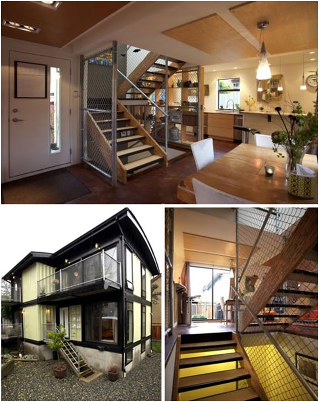 Towanda - Sea container home designs ideas ...