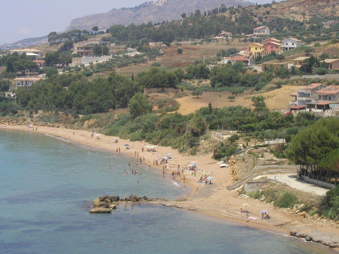 Case e appartamenti sul mare in sicilia for Appartamenti sicilia