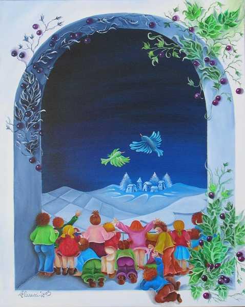 Alessandra placucci la finestra sul blu - La finestra album ...