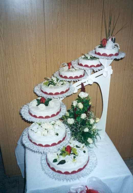 Matrimonio Forum : Alzata per torte by ulpia pagina