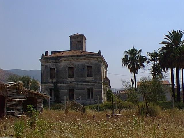 Villa San Michele Vitulazio