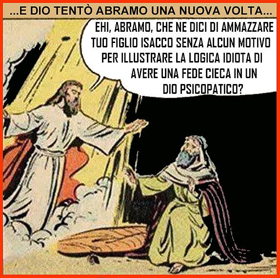Arretratezza culturale e concezione multirazziale di Cristo