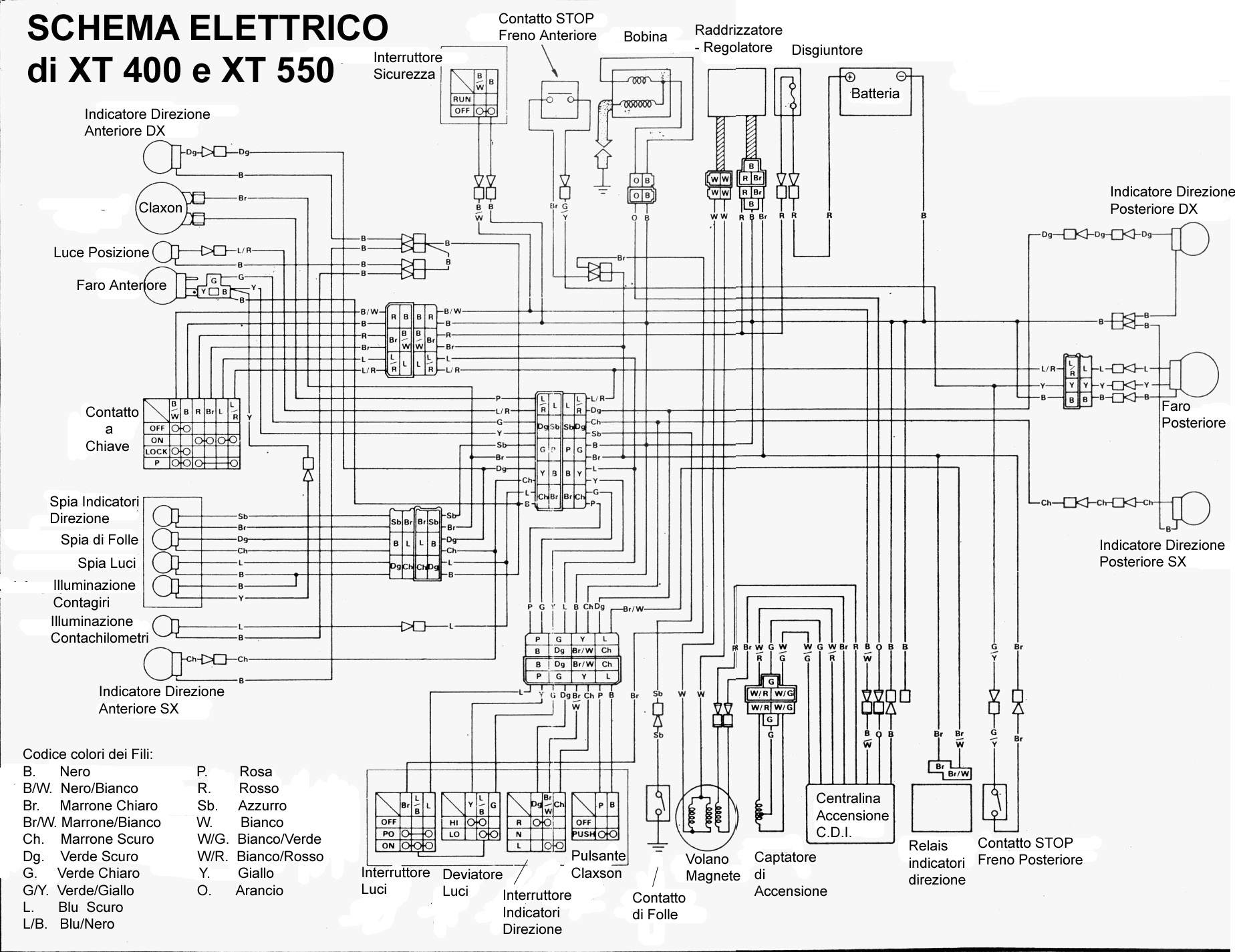 schema elettrico XT550 trane xt500c wiring diagram trane heat pumps thermostat wiring trane xt500c wiring diagram at eliteediting.co