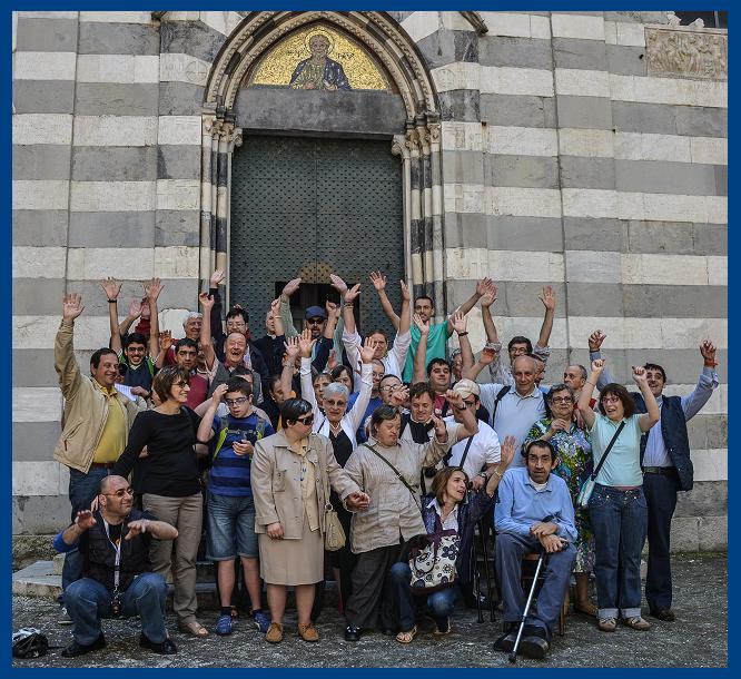 Attività SAN MATTEO - Parrocchia Abbaziale - Genova - Abbazia