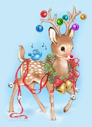 Filastrocche E Poesie Di Natale
