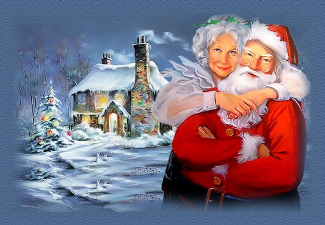 Befana E Babbo Natale.Favole Racconti E Storie Di Natale Una Strana Storia Di Natale