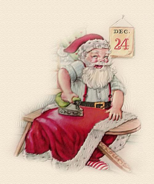 Il Vestito Nuovo Di Babbo Natale.Favole Racconti E Storie Di Natale Un Vestito Nuovo Per Babbo Natale