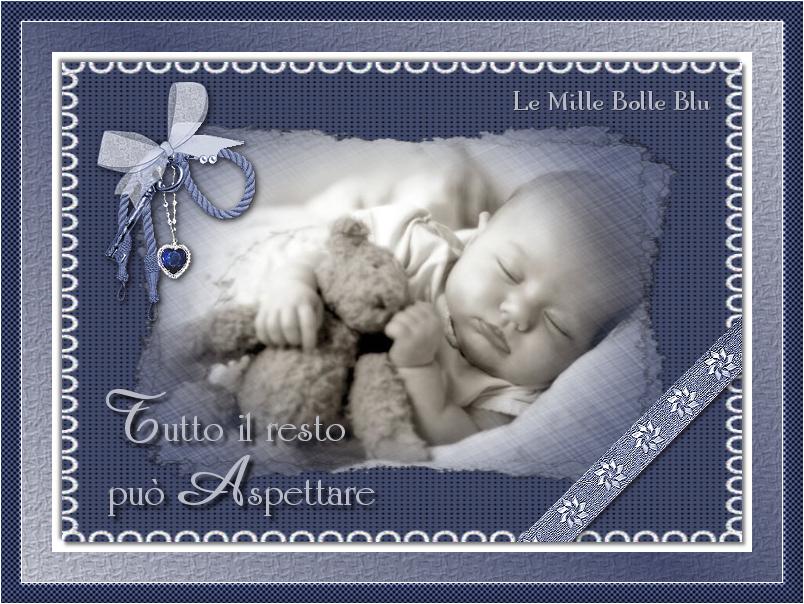 Cartolina con Bambini