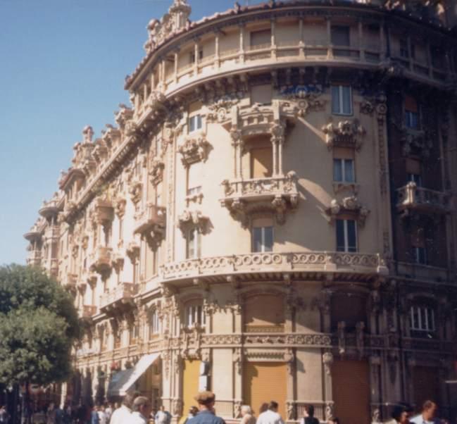 NUMISMATICA - Savona - Palazzo Delle Piane