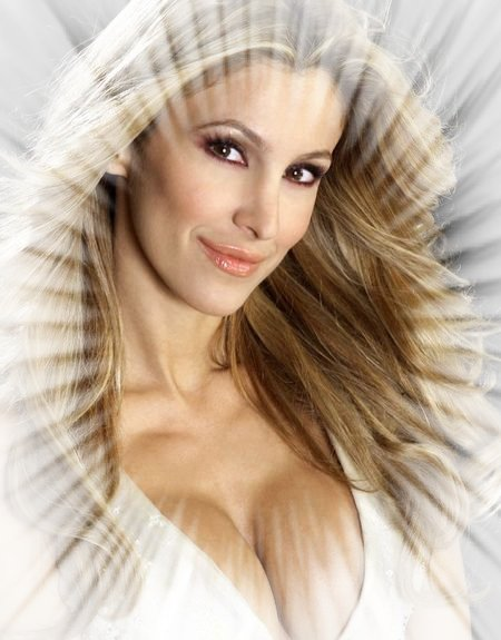 Adriana Volpe - Picture Colection