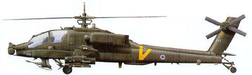 Апачи фото вертолет