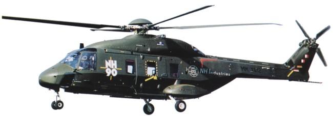 Elicottero A Reazione : L elicottero
