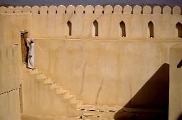 Oman e Qatar