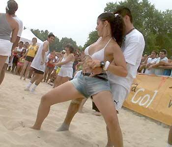 Video Reggaeton Nudi 50