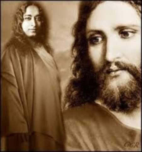 Yogananda-Cristo