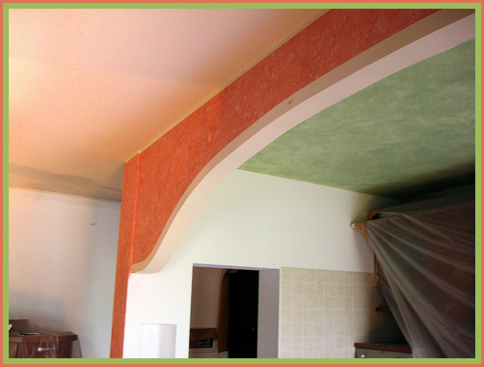 Foto Di Mezzelune In Cartongesso ~ Ispirazione design casa