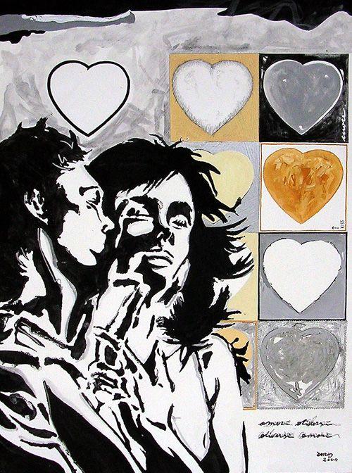 Amori diversi diversi amori - Amori diversi testo ...