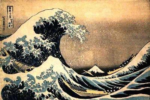 Sono in molti a sognare in continuazione una onda terrificante che scuoterà il pianeta e distruggerà paesi e città