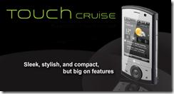 TouchCruise