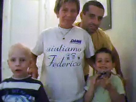 Aiutiamo Federico