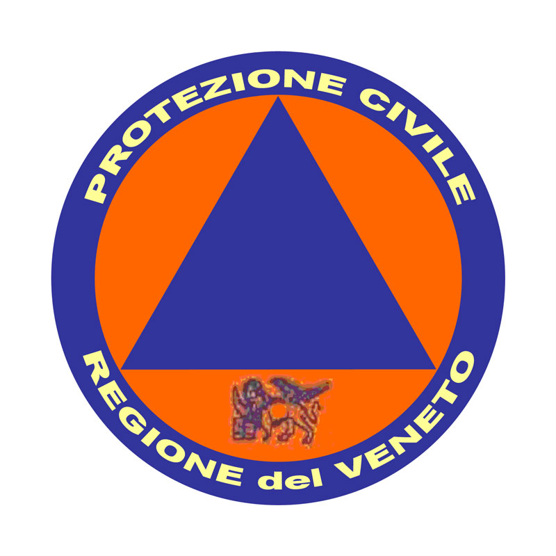 Risultato immagine per logo protezione civiel veneto