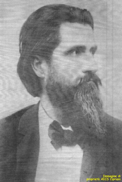 Amilcare Cipriani
