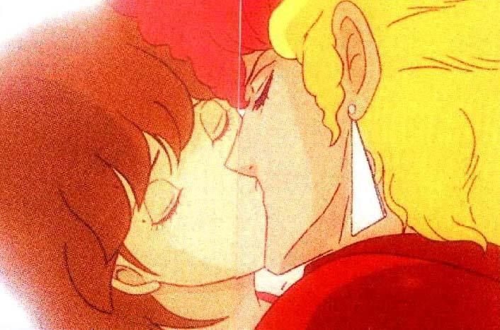 Kiss me licia il cartone animato su anni che passione