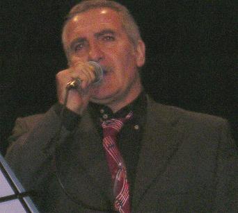 Giulio adinolfi special guest : l'attore e regista (presentatore