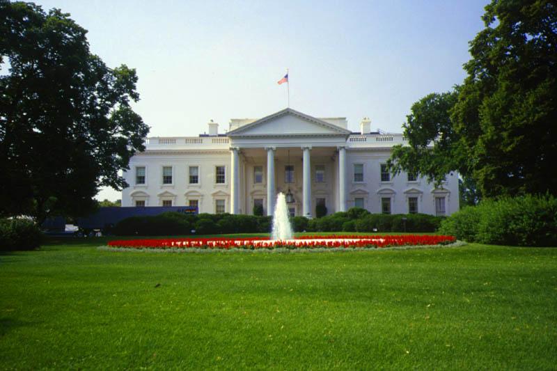 Washington for Come funziona un mutuo quando costruisci una casa